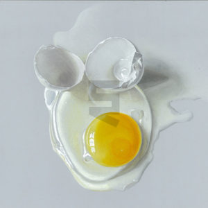 realistic-3d-broken-egg-painting