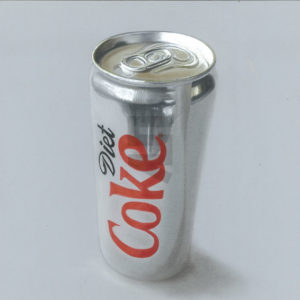 realistic3d-diet-coke-can-painting